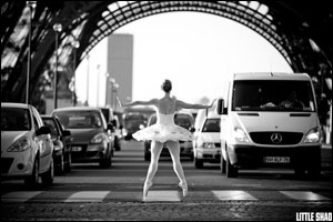 Quelle est la tenue de danse que portent les danseuses classiques ?