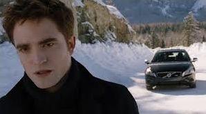 Twilight 1, 2, 3, 4 et 5