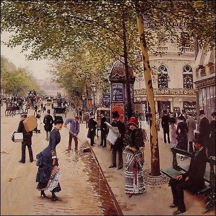 Quel célèbre musée privé parisien situé dans le 9e arrondissement créé a l'initiative d'Arthur Meyer est inauguré le 5 juin 1882 ?