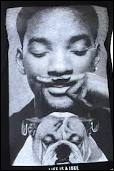Qui est sur ce tee-shirt ?