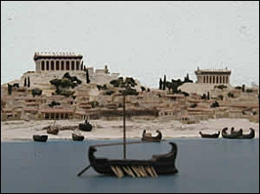 Quelle ville, considérée par les historiens comme la première véritable cité de l'histoire de France, est fondée par les Grecs en 600 av. J. -C.  ?