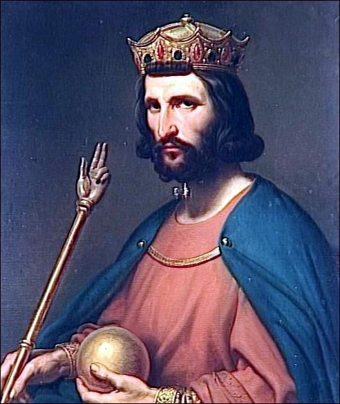 Le 21 mai 987 s'éteint le roi de France, Louis V, dernier représentant des Carolingiens et sans héritier direct. Quel est son successeur, élu par l'assemblée des grands du royaume ?