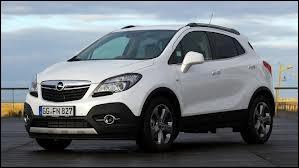 Opel a fabriqué deux 4x4, est-ce que vous les reconnaissez ?