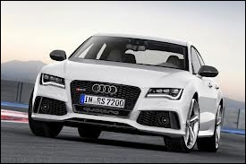 Audi a fabriqué plusieurs 4x4. Lesquels reconnaissez-vous ?