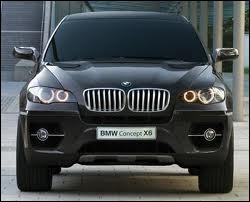 BMW a aussi fabriqué des 4x4, en reconnaissez-vous un ou plusieurs ?