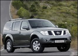 Nissan a sorti plusieurs 4x4 en reconnaissez-vous parmi ces propositions ?