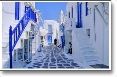 Quizz voyage en gr ce quiz pays photos voyages for Piscine seynod ile bleue