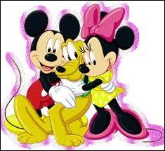 Est-ce que Mickey a fait des films ?