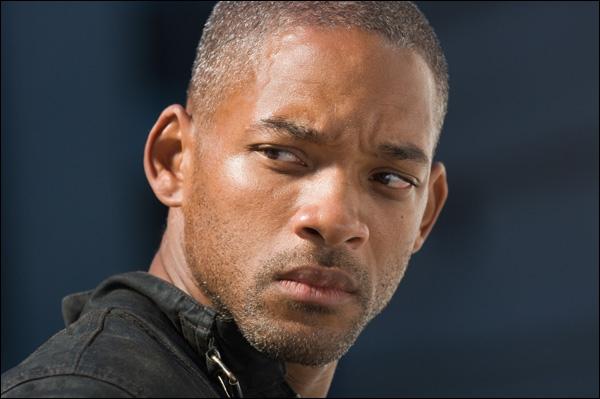 Quel est le film dans lequel on ne voit pas Will Smith ?