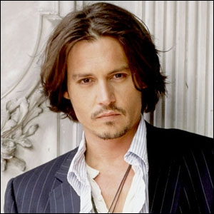 Quel est le film dans lequel on ne voit pas Johnny Depp ?
