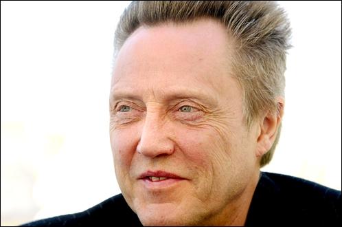 Quel est le film dans lequel on ne voit pas Christopher Walken ?