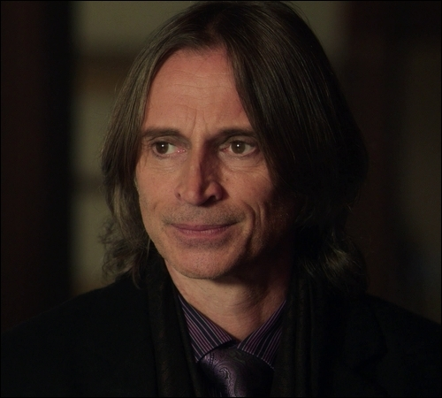 Qui est Mr Gold ?