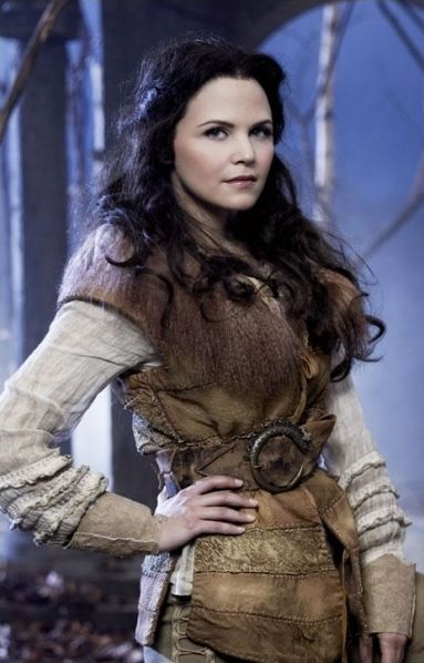 Once Upon A Time : les personnages