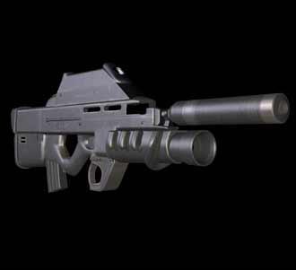De quelle arme a t-on besoin au niveau 4 ?