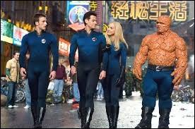 Qui sont ces super héros ?