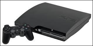 Connaissez-vous cette console ?
