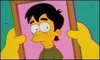 Comment s'appelle l'enfant que les Simpson veulent retrouver au Brésil ?