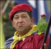 Hugo Chavez a été président du Venezuela de 1999 à sa mort le 5 mars 2013. Quelle était sa profession avant de faire de la politique ?