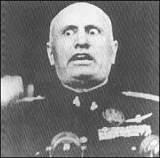 De 1912 à 1914 Mussolini se voit confier la direction du journal quotidien  l'Avanti !   . A quel parti politique italien appartient ce journal ?