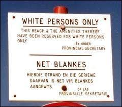 Quel dirigeant Sud-Africain blanc a fait libérer Nelson Mandela en 1990 et a aboli l'apartheid entre 1989 et 1991 ?