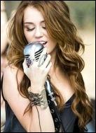 Quand est née Miley Cyrus ?
