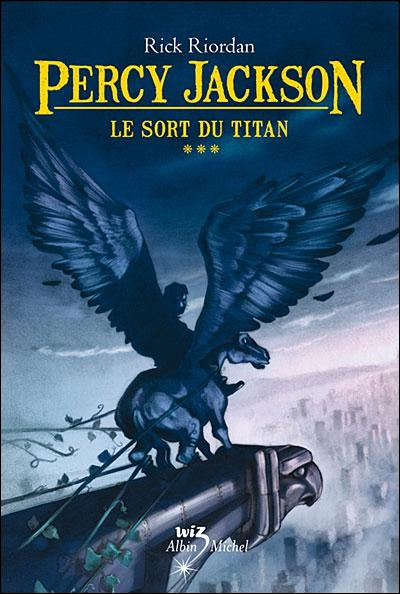Qui meurt de la main d'un parent dans  Le Sort du titan  ?