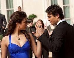 Vampire Diaries : les couples des saisons 1 à 4