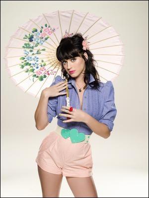 Elle connaît un succès mondial en 2008 avec la chanson ...