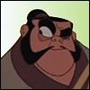 Mulan - Quel est ce fidèle compagnon de Mulan ?