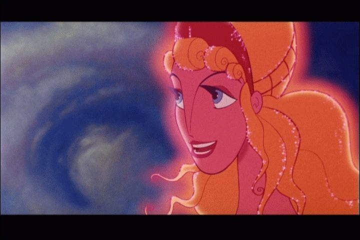 Hercule - Comment se nomme la femme de Zeus qui est la mère d'Hercule ?