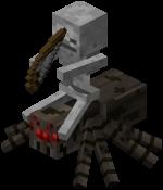 Comment une araignée peut-elle avoir un squelette sur le dos ?