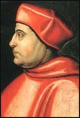 Qui est le Cardinal Wolsey ?