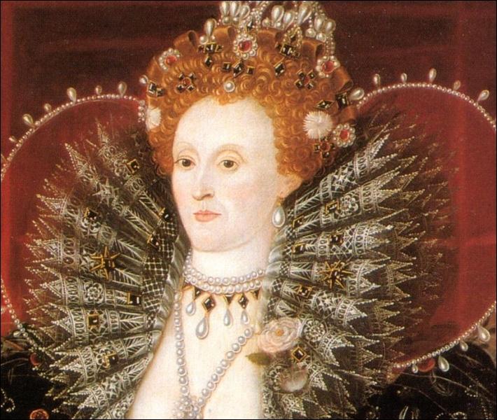 Voici des affirmations concernant Elizabeth Ière. Lesquelles sont justes ?