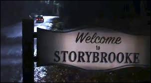 Qu'arrive-t-il aux personnes qui essaient de quitter Storybrook ?