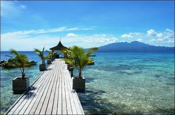 De quelles îles Honiara est-elle la capitale ?