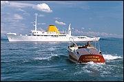 Quel était le nom du yacht d'Aristote Onassis ?