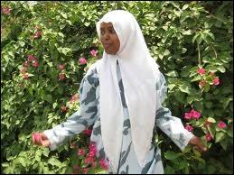 Et je rêve que Soudan mon pays soudain se soulève :