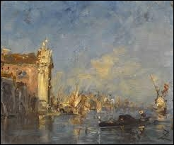 On rêvait de Venise et de liberté :