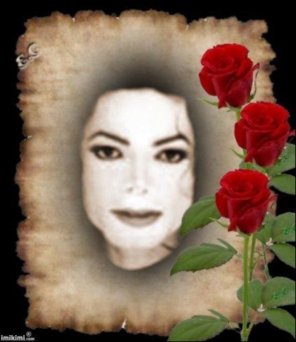 Quel genre de fleurs y avait-il dans le cercueil de Michael Jackson ?