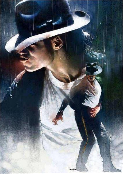 Qui était Michael Jackson ?