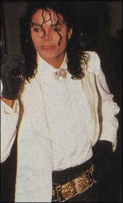 Michael Jackson avait-il une adresse MSN ?