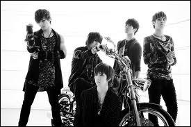 Quel titre a été chanté par MBLAQ ? (un de mes groupes favoris, ils sont juste géniaux ! )