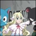 Qui vient voir le tournoi avec Fairy tail ?