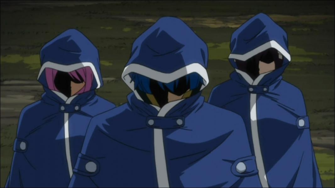 Comment se nomme la guilde fondée par Jellal ?