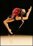 En gymnastique rythmique, combien de temps un équilibre doit-il être tenu ?