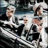 Vous en souvenez-vous ? Le président américain John F. Kennedy fut assassiné en...
