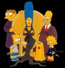 Quelle est cette famille bizarre ?