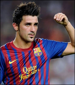 Qui est ce joueur espagnol ?
