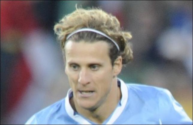 Qui est ce joueur uruguayen ?