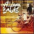 """Retrouve le bon titre de """"William Baldé"""" :"""